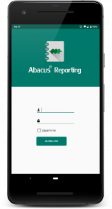 Abacus® Android Reporting